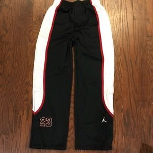 Jordan Warm Up Sweat Pants